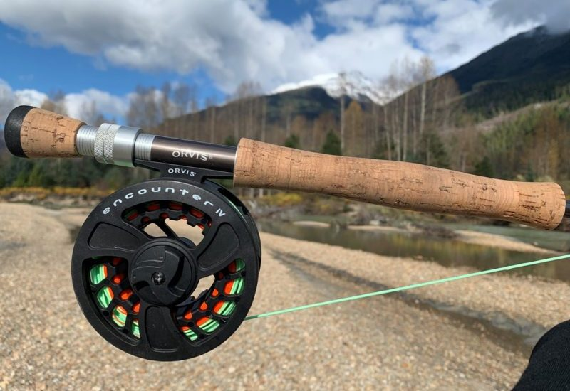orvis encounter best fly rod combo for beginners