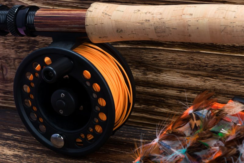fly fishing line types